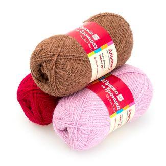 купить пряжу для ручного вязания альпака оао троицкая